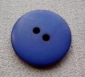 Navy button