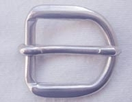 Nickel buckle